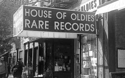 House of Oldies