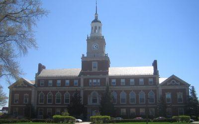 Howard University In Washington DC Had Many Famous Alumni