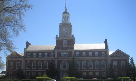 Howard University In Washington DC Had Many Famous Alumni