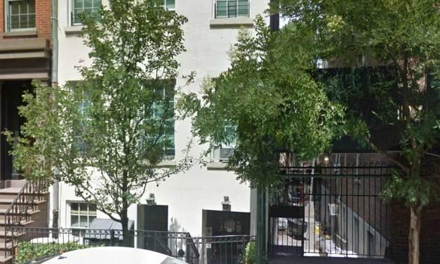John & Yoko's First New York Home