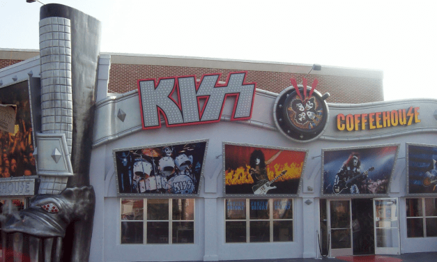KISS Coffeehouse