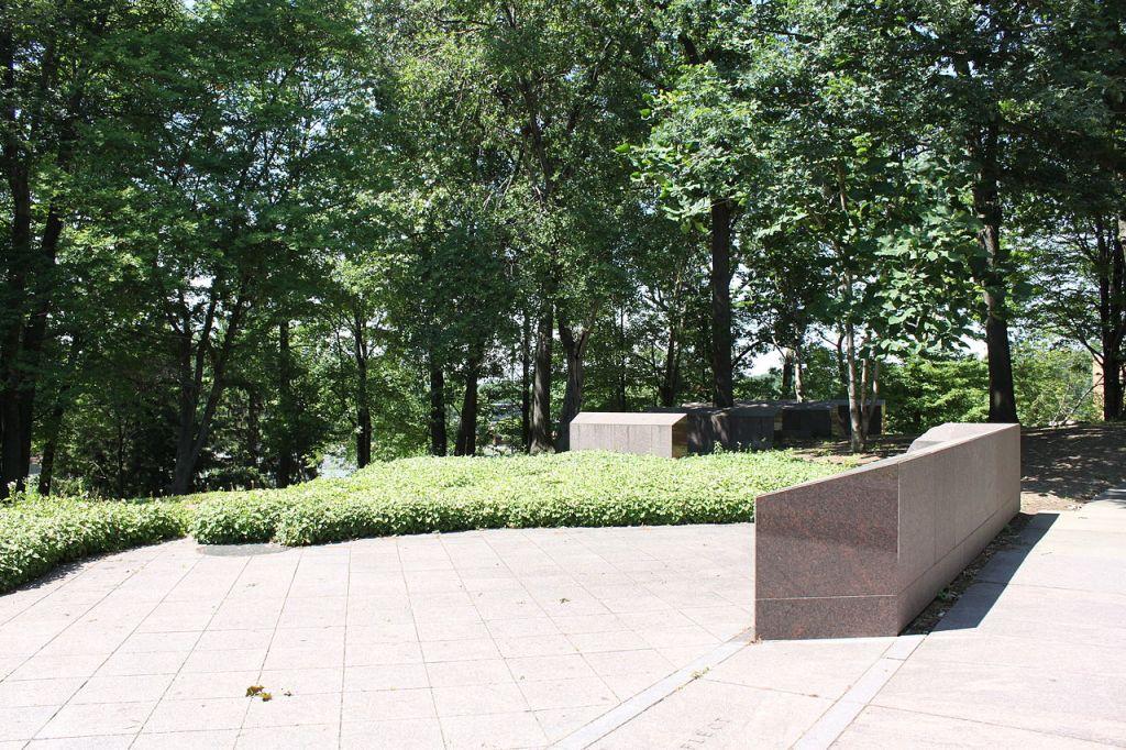 Kent State Memorial