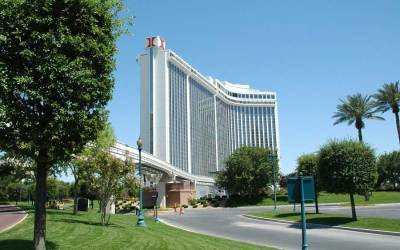 Las Vegas Hilton – Elvis Performed For 58 Consecutive Sold Out Shows Here.