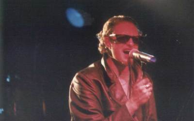 "Where Layne Staley Of ""Alice In Chains"" Died In Seattle"