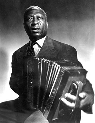 Picture of Leadbelly