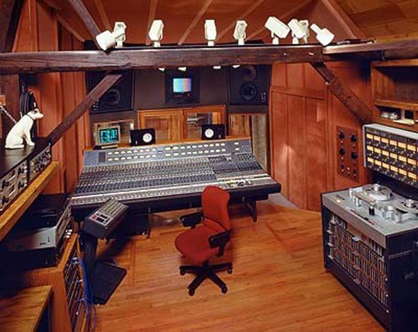 Long View Farm Studios - Recording Studio In North Brookfield MA
