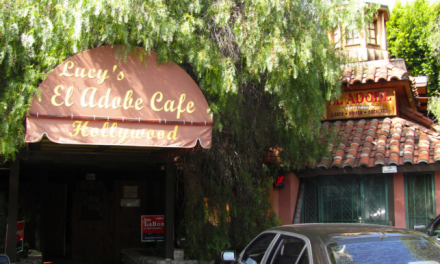 Lucy's El Adobe – Hangout for The Eagles and Linda Rondstadt