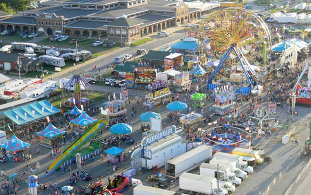 Missouri State Fairgrounds