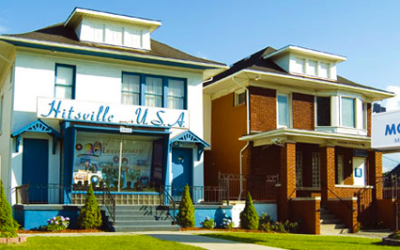 Motown Historical Museum – The Original Home Of Hitsville U.S.A.