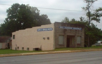 Muscle Shoals Sound Studios –  First Rhythm Section To Own Its Own Studio