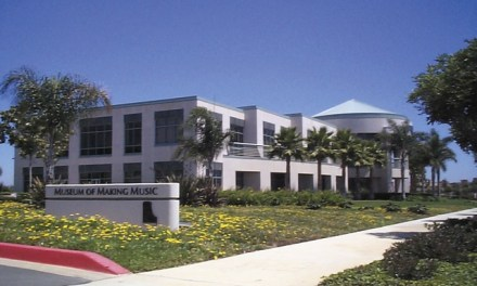 The Museum of Making Music In Carlsbad