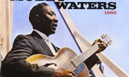 At Newport 1960 By Muddy Waters Album Cover Location