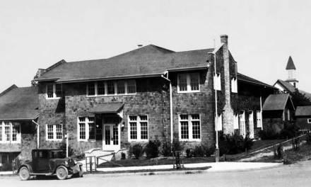Novato Community House Former Venue