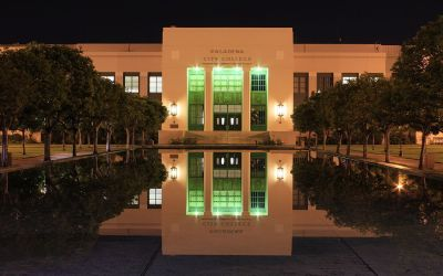 Pasadena City College – Members of Van Halen Attended School Here