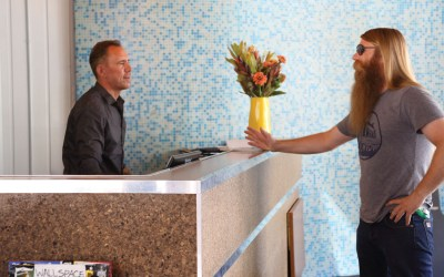 Phoenix Hotel – Hotel Of Choice For The Rock 'N Roll Community In San Francisco