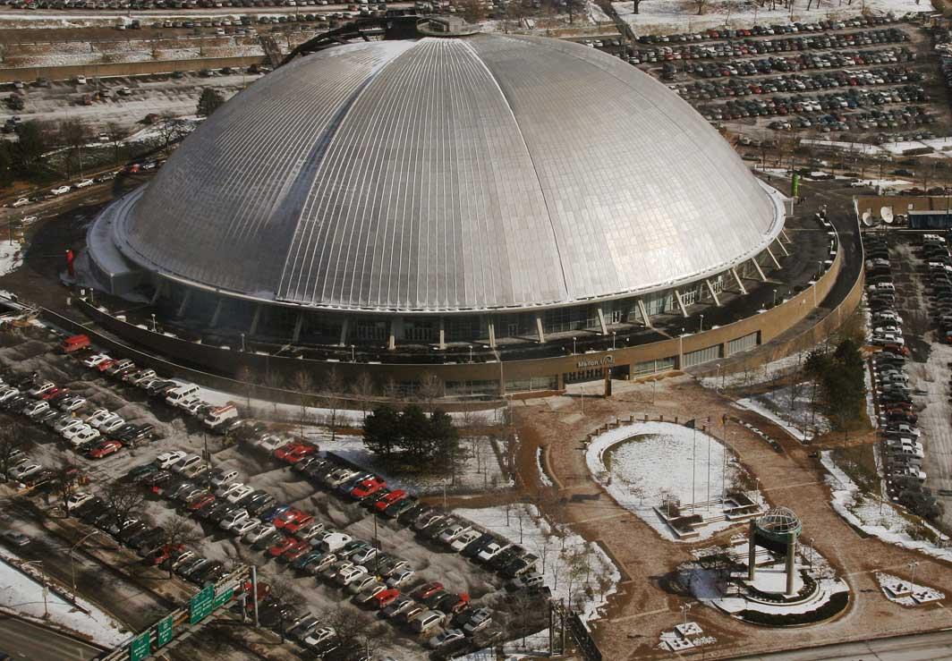 Pittsburgh Civic Arena