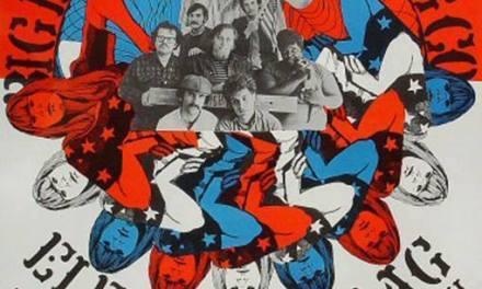 Earl Warren Show Grounds In Santa Barbara – First Large Doors Concert