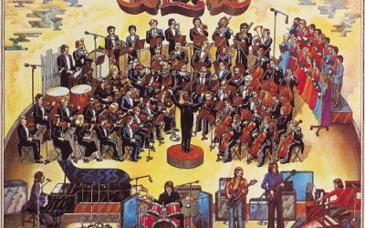 Northern Alberta Jubilee Auditorium – Procol Harum Live Album