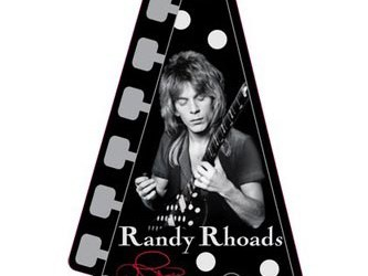 D'Argenzio Winery – Randy Rhoads Limited Release Cabernet