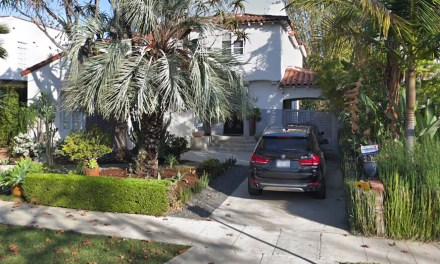 Ray Manzarek's Last Los Angeles Area Home