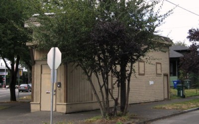 Reciprocal Studios In Seattle, One Of The Birthplaces Of Grunge Music