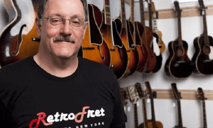 Retrofret Vintage Guitars