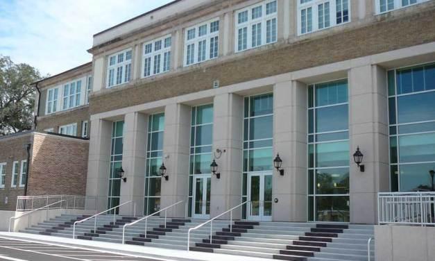 Robert E. Lee High School – Lynyrd Skynyrd Went To School Here