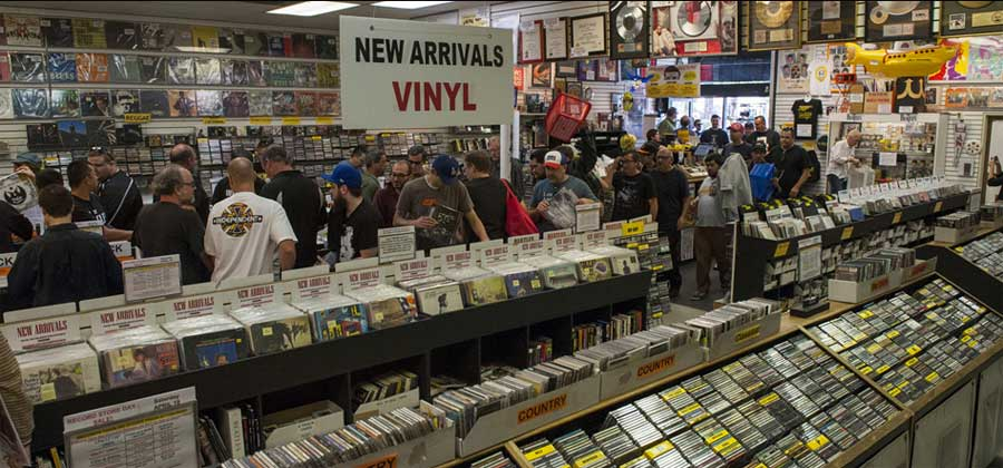 Rockaway Records