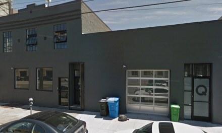 Rolling Stone Magazine's Old Headquarters