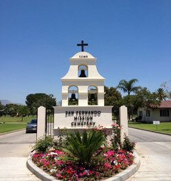 "Buried Here – Ritchie Valens, Singer & Songwriter Of ""La Bamba"""