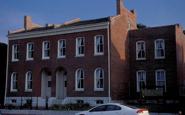 Scott Joplin House