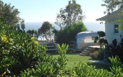 Shangra-la Recording Studio Location In Malibu