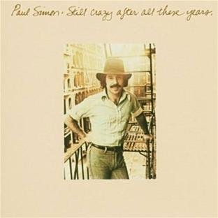 """""""Still Crazy After All These Years"""" By Paul Simon Album Cover Location"""