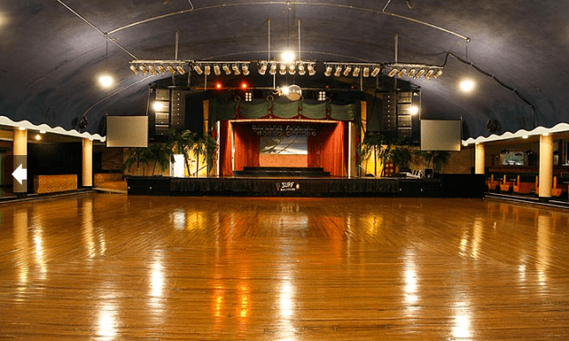 Surf Ballroom & Museum – Last Place Buddy Holly, Ritchie Valens, And The Big Bopper Played