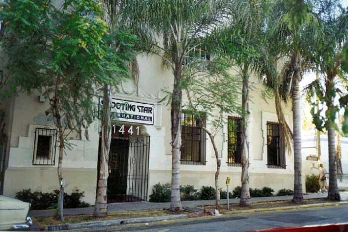 TTG Studios