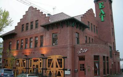 The Ballard Firehouse Was A Seattle Washington Concert Venue