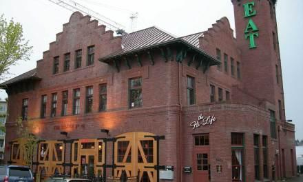 The Ballard Firehouse Was A Seattle Washington Concert Venue