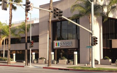 NBC Studios – The Burbank Studios