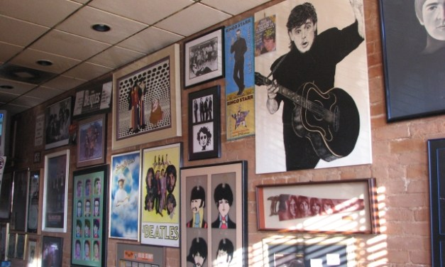 The City Club – Comprehensive Beatles And John Lennon Collection
