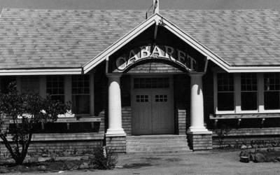 The Cotati Cabaret