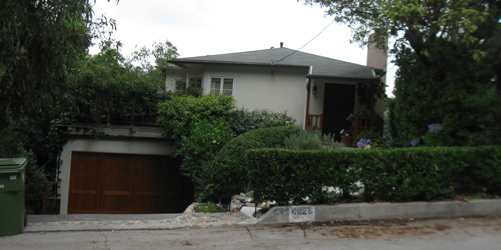 The Doors Residence