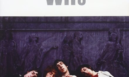 The Kids Are Alright by The Who Album Cover Location