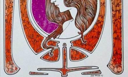 The Magic Mushroom/Cinnamon Cinder