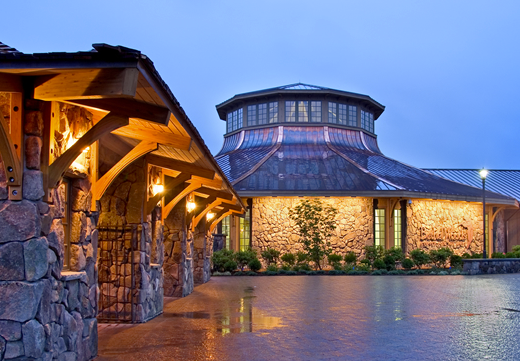 The Museum at Bethel Woods