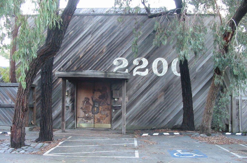 The Record Plant Studios