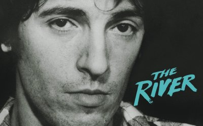 The River by Bruce Springsteen Album Cover Location
