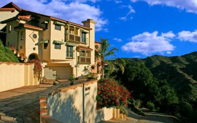 The Topanga Canyon Inn