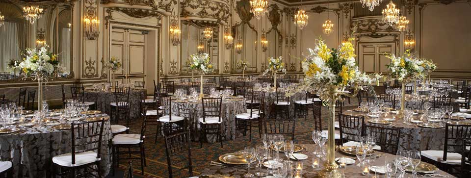 The Venetian Room