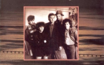 The Way It Is by Bruce Hornsby And The Range Album Cover Location