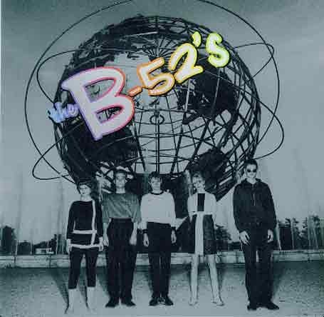 Time Capsule by The B-52's